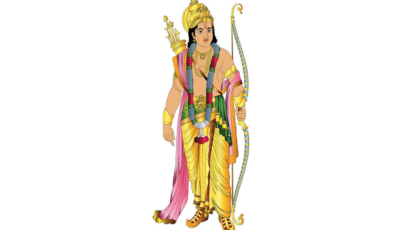Lord Ram Wallpapers Desktop