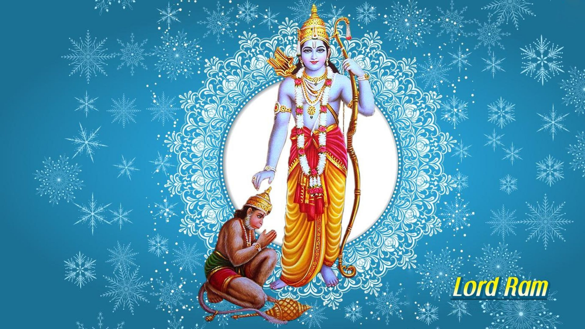 Lord Rama Hd Wallpapers For Mobile Hindu Gods And Goddesses