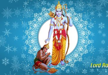 Lord Rama Hd Wallpapers For Mobile