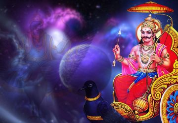 Lord Shani Dev High Quality Wallpapers