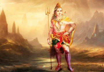Lord Shiva Hd Wallpapers 1080p