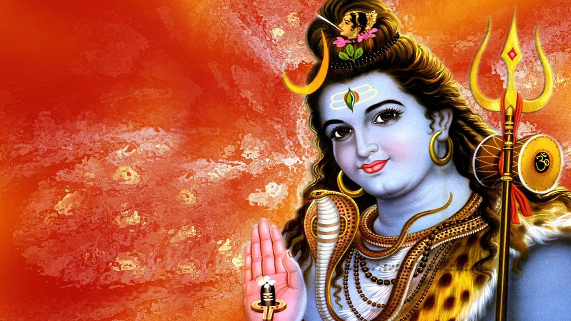 Lord Shiva Images 3d Hindu Gods And Goddesses