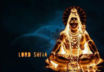 Lord Shiva Samadhi Hd Wallpaper