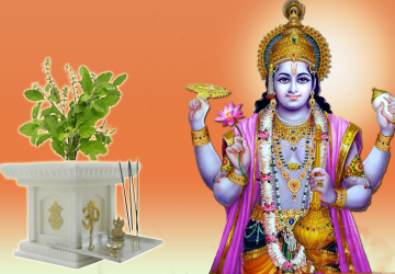 Lord Vishnu Wallpaper For Desktop