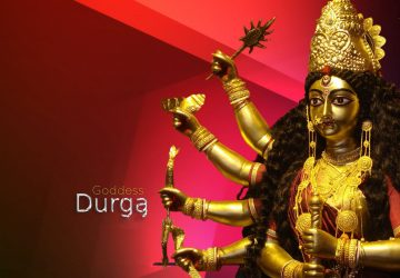 Maa Durga Hd Wallpaper 1080p For Mobile