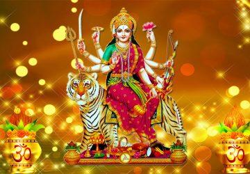 Maa Durga Image Download
