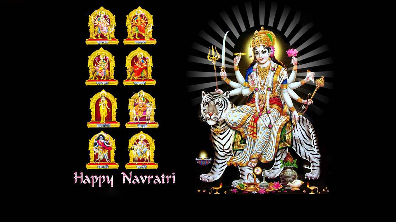 Maa Durga Image Navratri