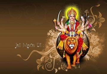 Maa Durga Images Full Size
