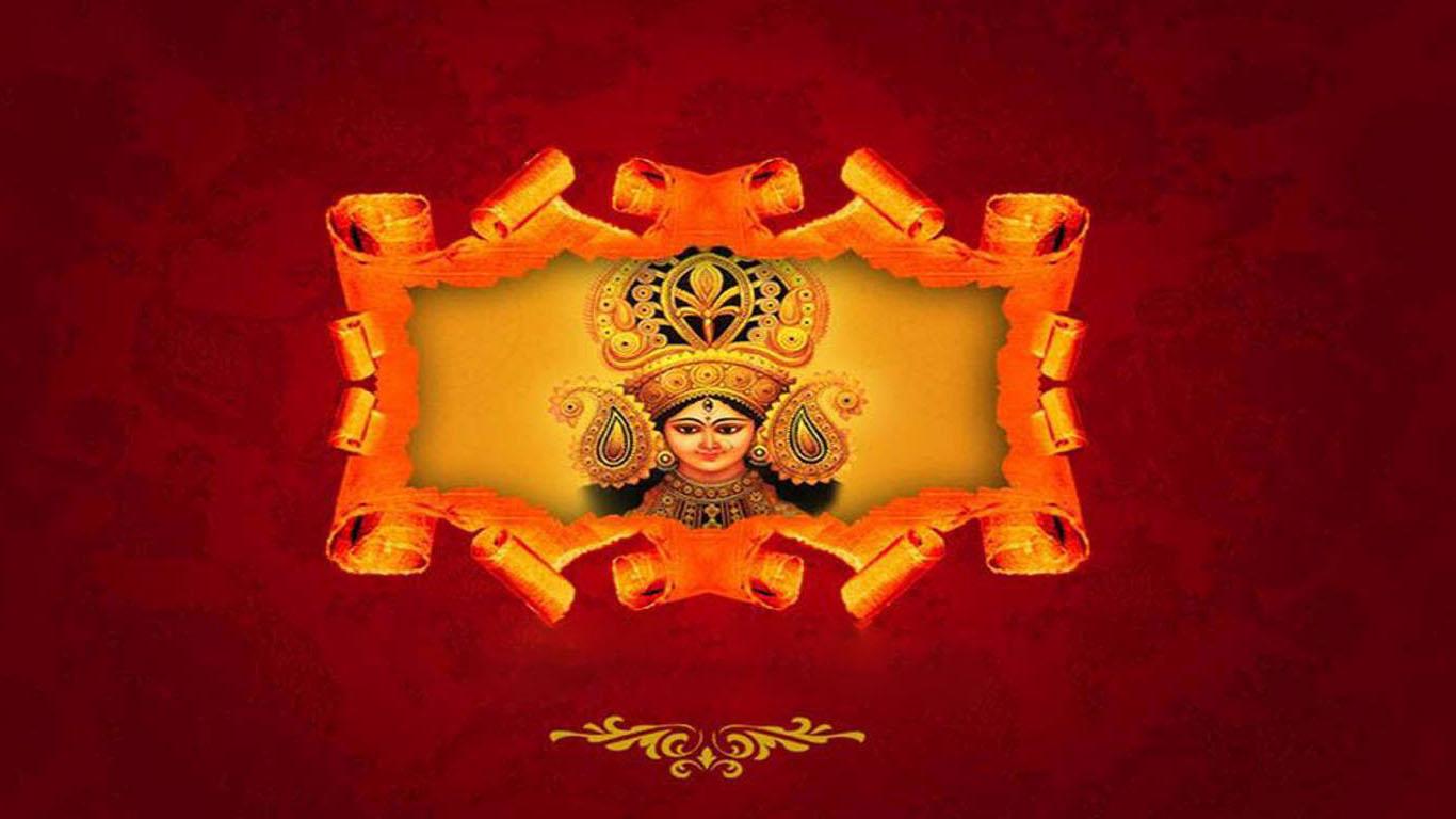 Maa Durga Images Hd