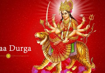Maa Durga Photo Download