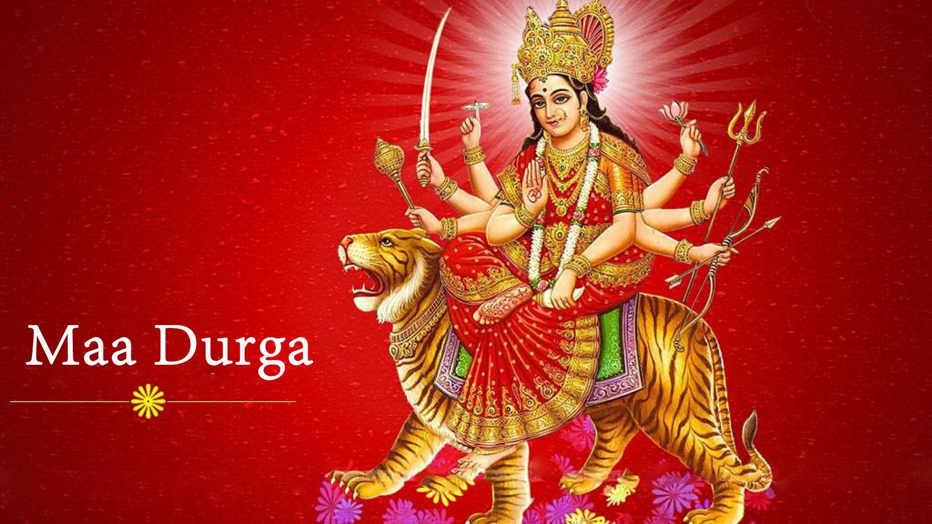 Maa Durga Photo Download