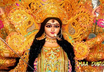 Maa Durga Pic In Hd