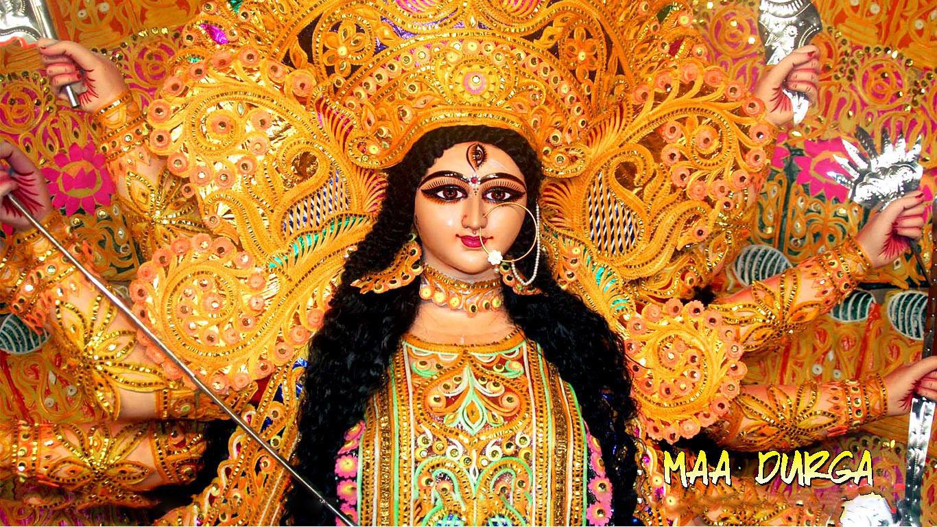 Maa Durga Pic In Hd