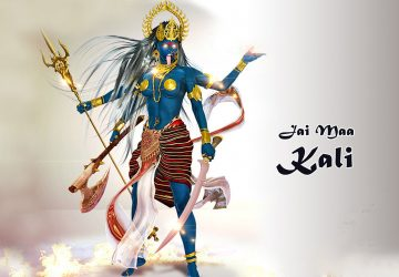 Maa Kali 3d Hd Wallpaper Download