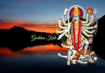 Maa Kali Image Download Free