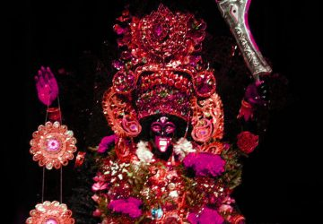 Maa Kali Kolkata Photo