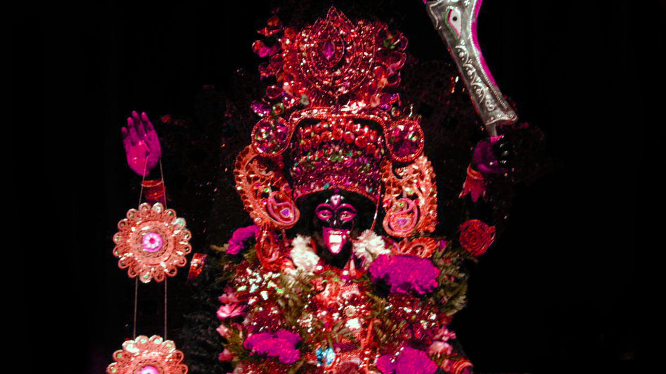 Maa Kali Kolkata Photo