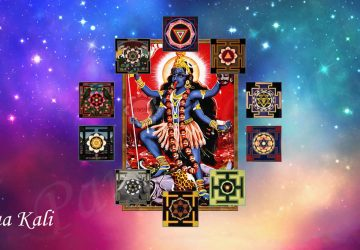 Maa Kali Wallpaper Download