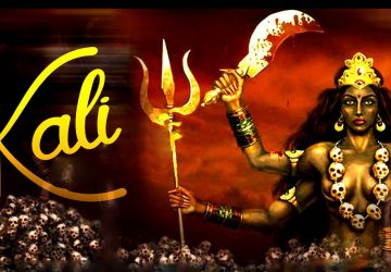 Maa Kali Wallpaper For Facebook