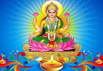 Maa Lakshmi Photos