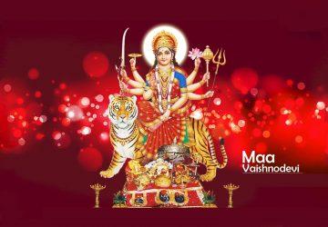 Maa Vaishno Devi Photos Pictures