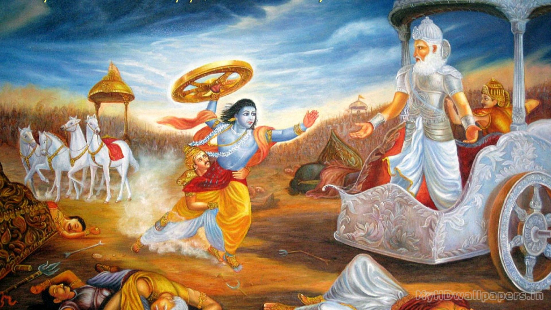 connection between dharma and destiny mahabharata essay The mahabharata claims to be  by a more rounded view of hinduism and the relation between the  as hindu dharma, basically stating that hinduism is a way.