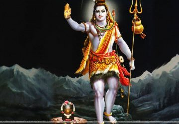 Mahadev Wallpaper Download