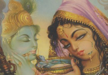 Meera Bai Krishna Bhagti Images