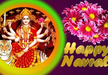 Navratri Special Wallpaper Free Download