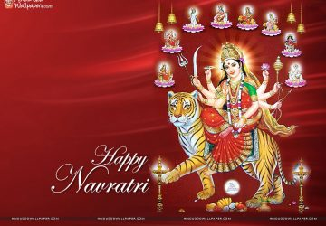 Navratri Wallpaper For Iphone