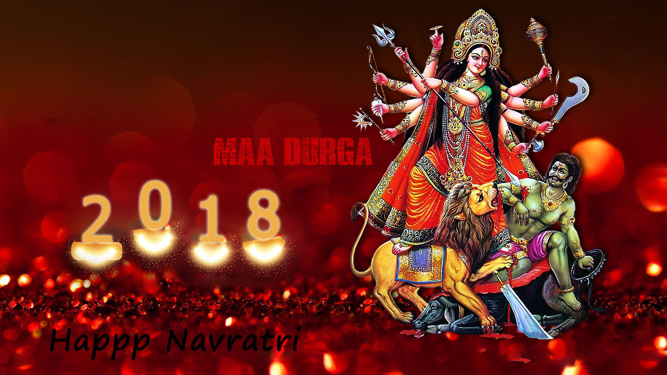 Navratri Wallpaper Hd Download
