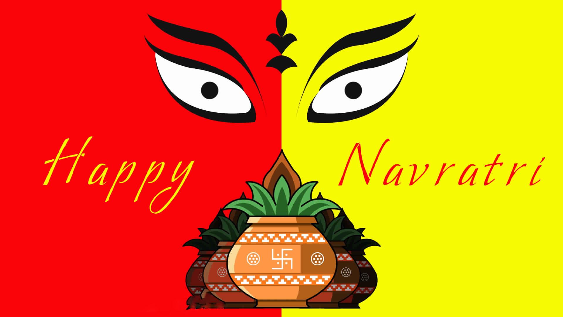 Navratri Wallpaper Hd For Mobile