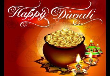 Picture Of Diwali Festival