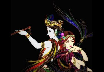 Radha Krishna Image Full Hd