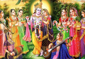 Radha Krishna Photo Download