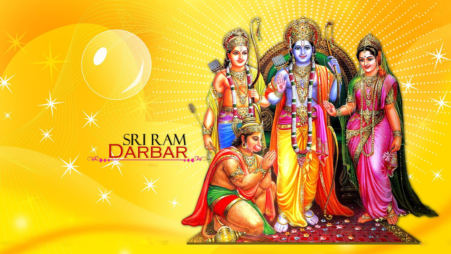 Ram Darbar Wallpaper Full Size Hd