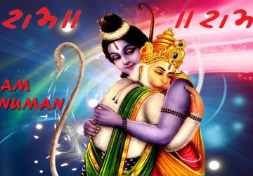 Ram Hanuman Wallpaper Free Download