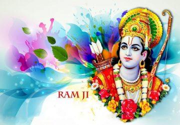 Ram Ji Photo Gallery