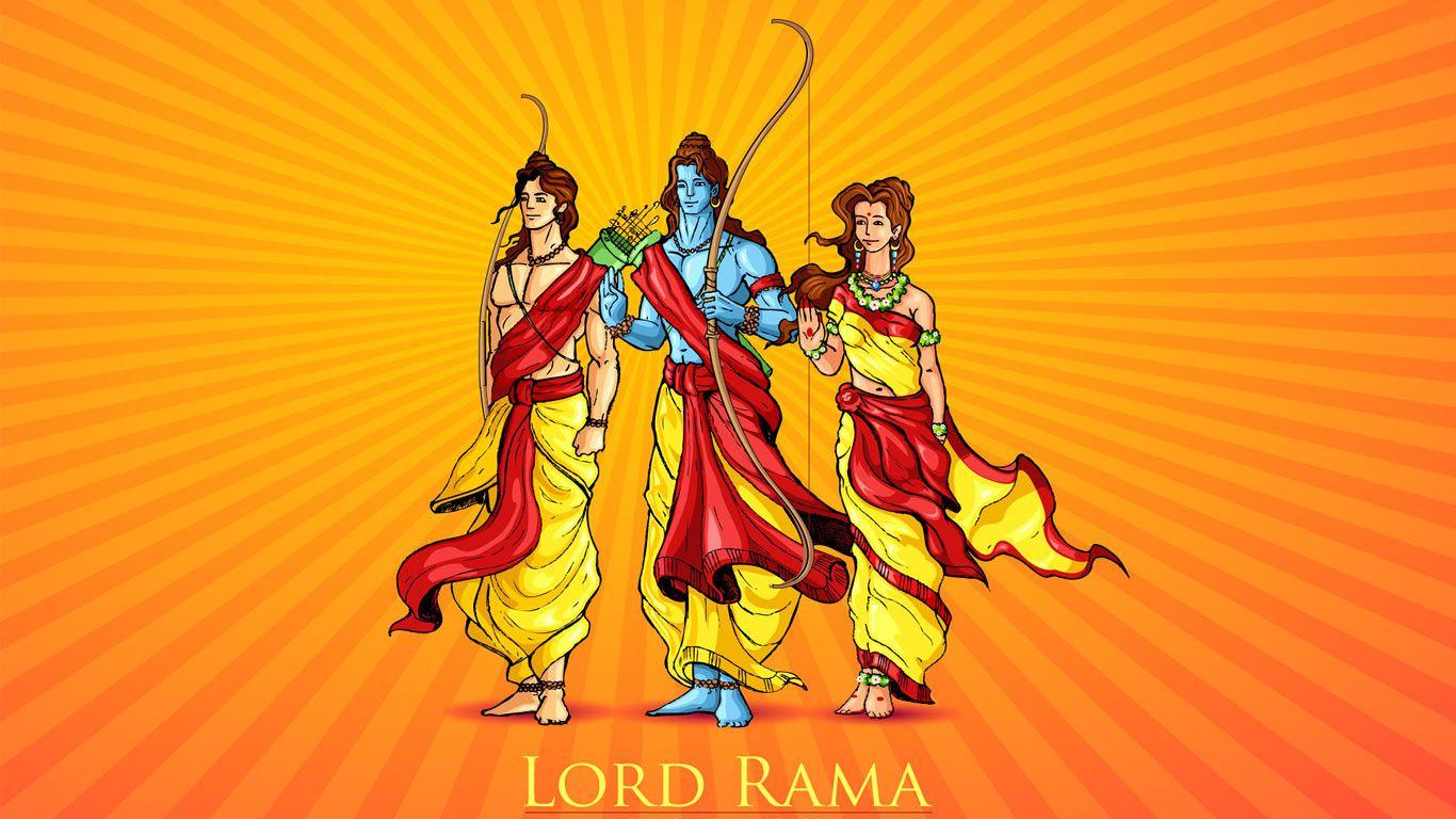 Ram Laxman Sita Photo Hd