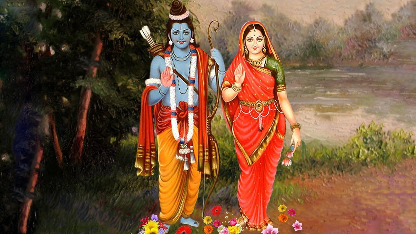 Ram Live Wallpaper