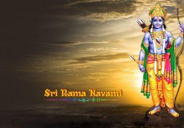 Ram Navam Best Images