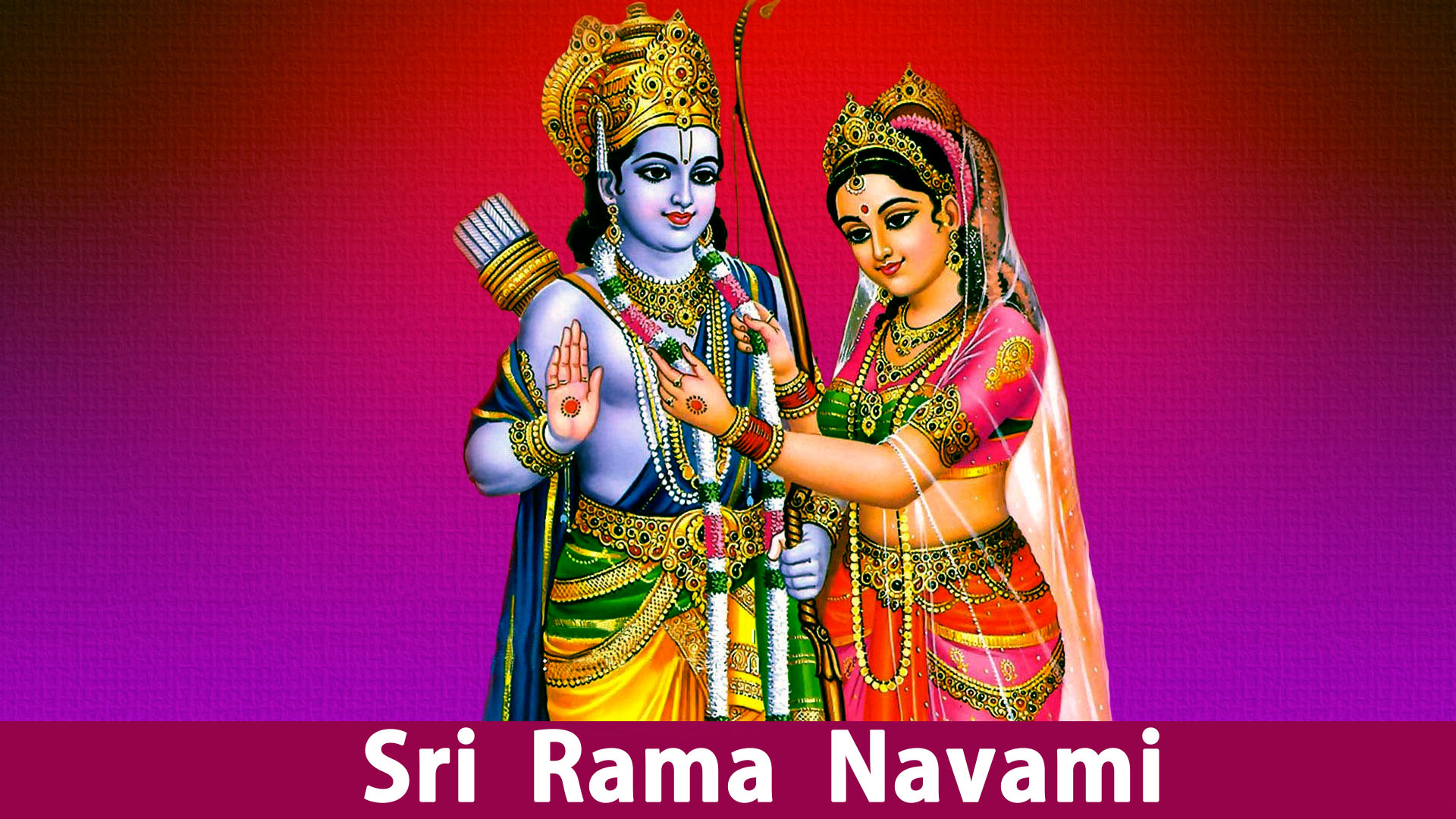 Ram Navami Hd Wallpaper