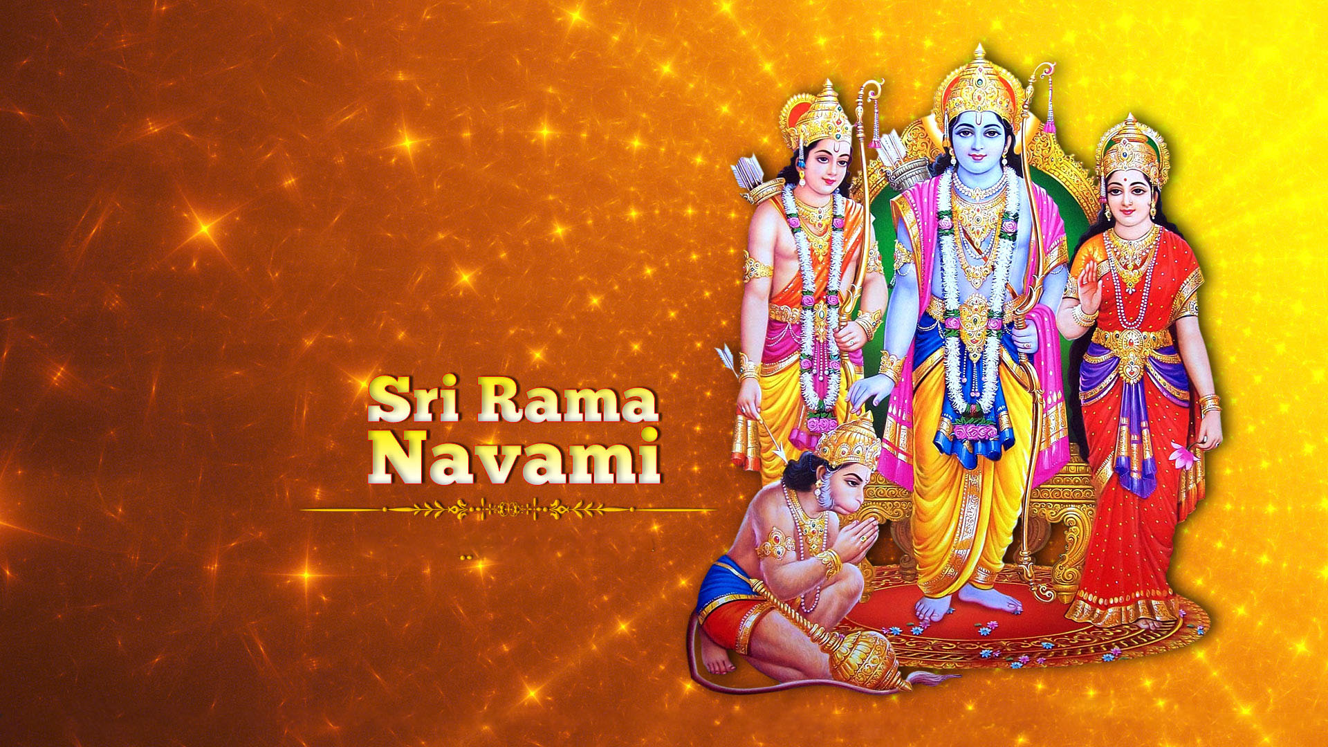 Ram Navami Images 2018