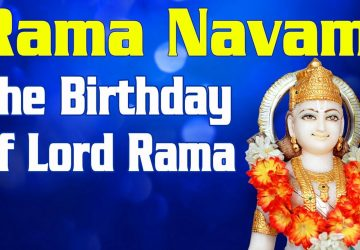 Ram Navami Images Hd
