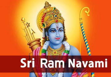 Ram Navami Photo Full Hd
