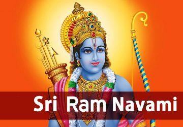 Ram Navami Photo Full Hd