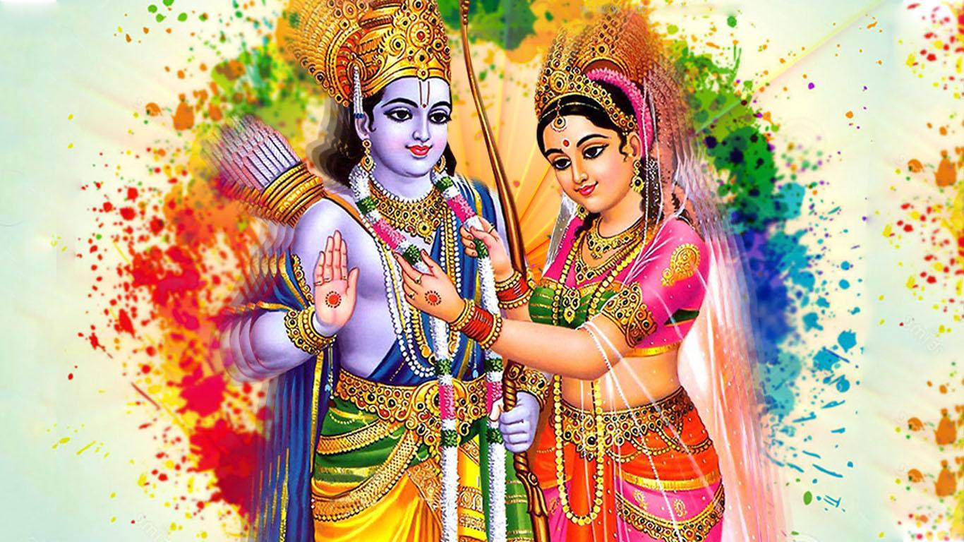 Ram Sita Images Hd