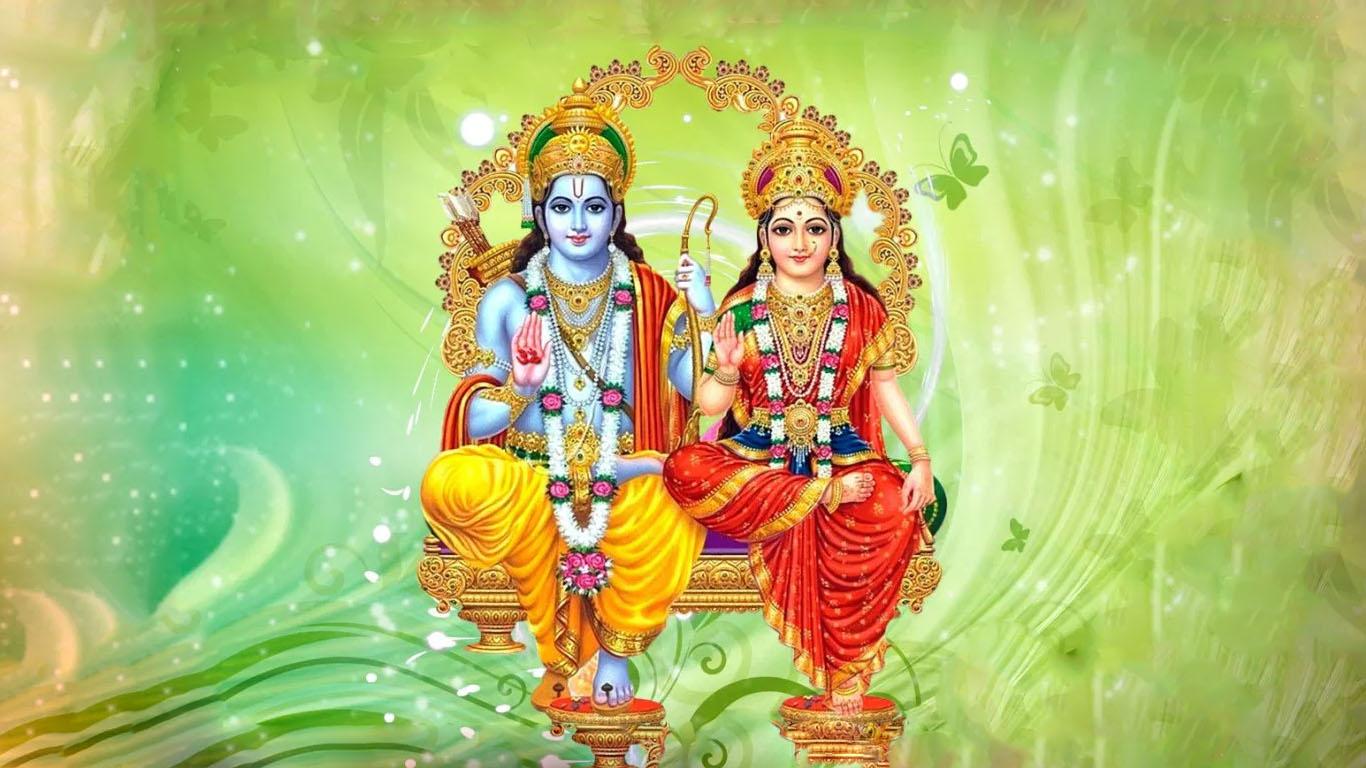 Ram Sita Photo Download