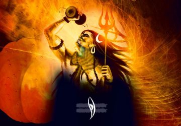 Rudra Avatars Of Lord Shiva Image