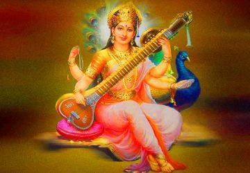 Saraswathi Devi Images Full Hd